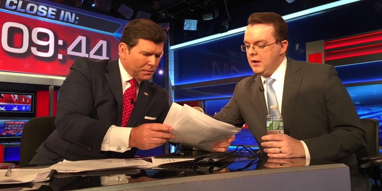 Fox News, 2016